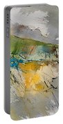 Watercolor 213001 Portable Battery Charger