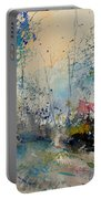 Watercolor 213020 Portable Battery Charger
