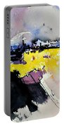 Watercolor 218012 Portable Battery Charger