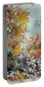 Watercolor 218022 Portable Battery Charger