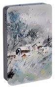 Watercolor 218042 Portable Battery Charger