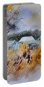 Watercolor 219003 Portable Battery Charger