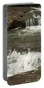 Waterfall 200 Portable Battery Charger