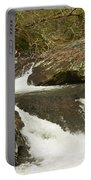Waterfall 202 Portable Battery Charger