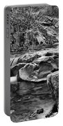 Waterfall Mono Portable Battery Charger