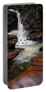 Waterfall Ricketts Glen Portable Battery Charger