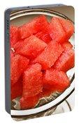 Watermelon Parfait 2 Portable Battery Charger
