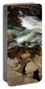 Waters Edge Glen Alpine Creek Portable Battery Charger