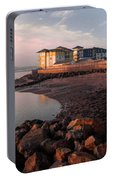 Waterside At Exmouth Portable Battery Charger