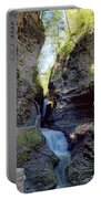 Watkins Glen Spring One Portable Battery Charger
