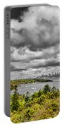 Watson Bay Sydney Harbor Portable Battery Charger