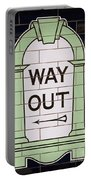 Way Out Portable Battery Charger