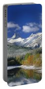 Wedge Pond Portable Battery Charger