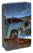 Welcome To Death Valley Portable Battery Charger