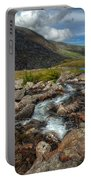 Welsh Valley Portable Battery Charger