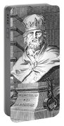 Wenceslaus (1361-1419) Portable Battery Charger