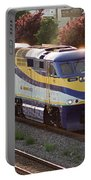 West Coast Express Portable Battery Charger