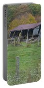 West Virginia Barn 3211 Portable Battery Charger