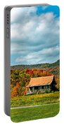 West Virginia Homestead Portable Battery Charger
