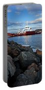 Westfield Ferry Portable Battery Charger