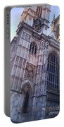 Westminster Abbey London Portable Battery Charger