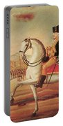 Whiskey Rebellion, 1794 Portable Battery Charger by Photo Researchers