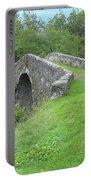 White Bridge Scotland Portable Battery Charger