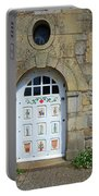 White Door Provence France Portable Battery Charger