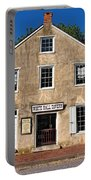 White Hall Tavern Harpers Ferry Virginia Portable Battery Charger