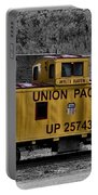 White Haven - Union Pacific Portable Battery Charger