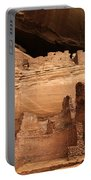 White House Ruin Canyon De Chelly Portable Battery Charger