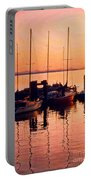 White Rock Sailboats Hdr Portable Battery Charger