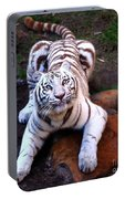 White Tiger 2 Portable Battery Charger