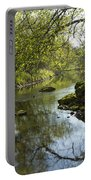 Whitewater River Spring 10 Portable Battery Charger