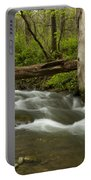 Whitewater River Spring 18 Portable Battery Charger