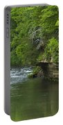 Whitewater River Spring 5 B Portable Battery Charger