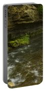 Whitewater River Spring 6 Portable Battery Charger