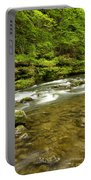 Whitewater River Spring 8 C Portable Battery Charger