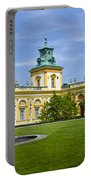 Wilanow Palace - Warsaw Portable Battery Charger