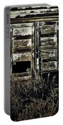 Wild Doors Portable Battery Charger by Empty Wall