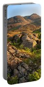 Wild Fern Portable Battery Charger