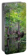 Wild Florida - Hillsborough River Portable Battery Charger