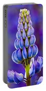 Wild Lupins Portable Battery Charger
