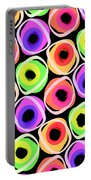 Wild Spots Portable Battery Charger by Louisa Knight