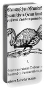 Wild Turkey, 1604 Portable Battery Charger