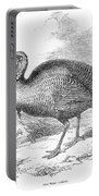 Wild Turkey, 1853 Portable Battery Charger