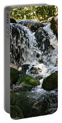Wild Water Portable Battery Charger