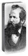 Wilhelm Steinitz (1836-1900) Portable Battery Charger