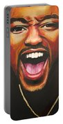 Will Smith Portable Battery Charger