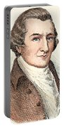 William Bradford (1722-1791) Portable Battery Charger